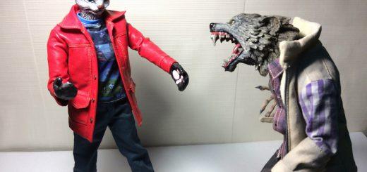 人狼ゲーム 狂人